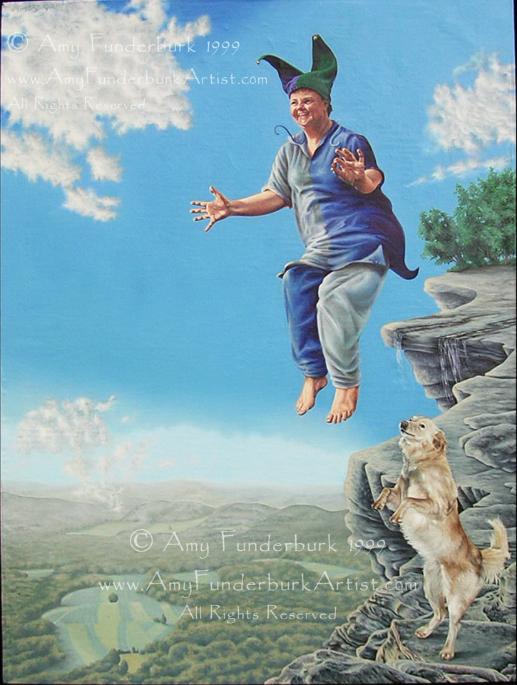 0_THE_LEAP_OF_FAITH_oil_on_linen_36-x48_Copyright_1999_Amy_Funderburk_All_Rights_Reserved_-FOR_AF_WEBSITE_USE_ONLY.jpg