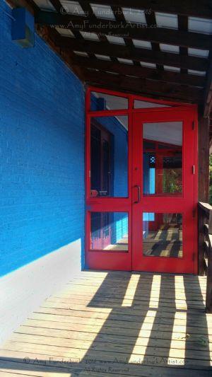 Enter Here: 915 Bridge Street, Winston-Salem, NC