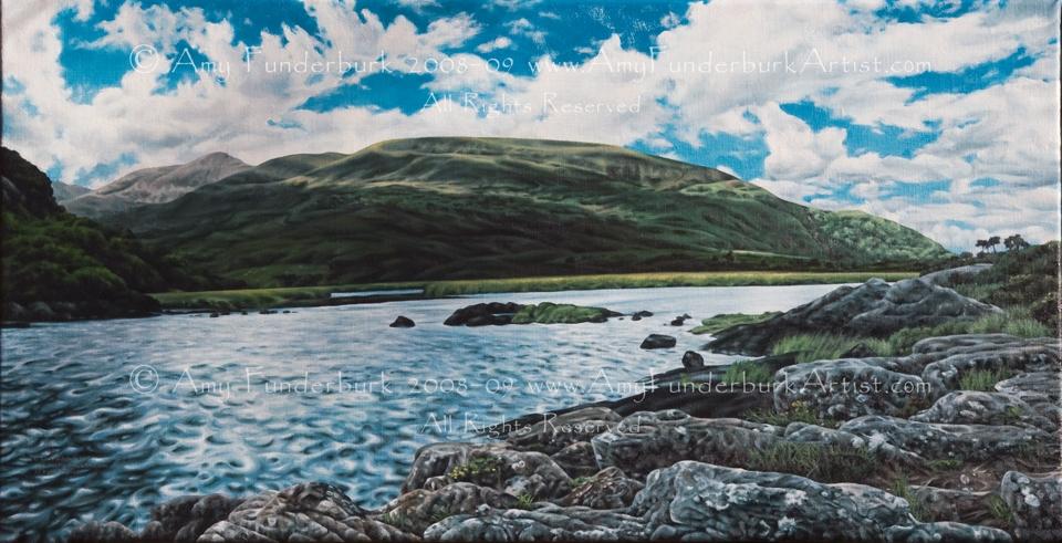 Lakes of Killarney (Michael's View)