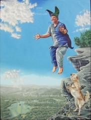 O. THE LEAP OF FAITH